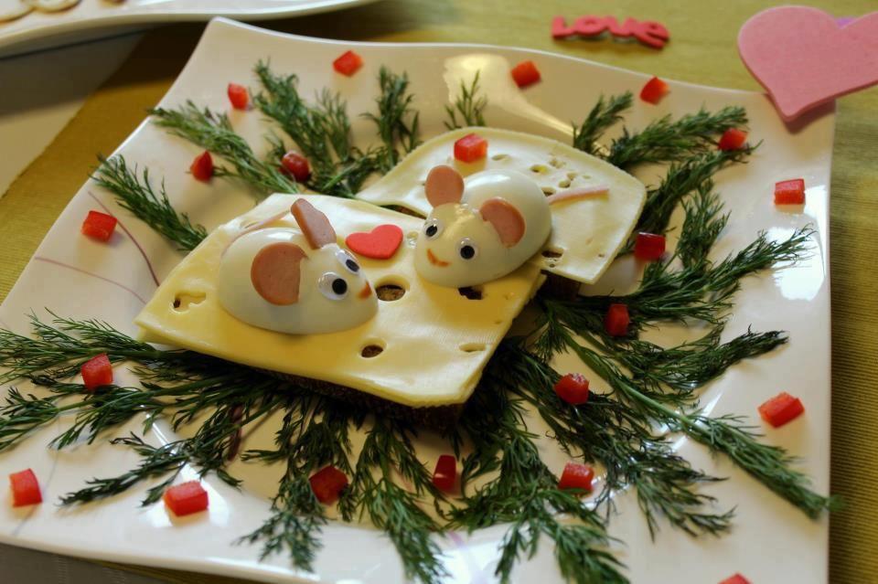 P ginas cocina imaginativa comida divertida cocina for Cocina creativa para ninos