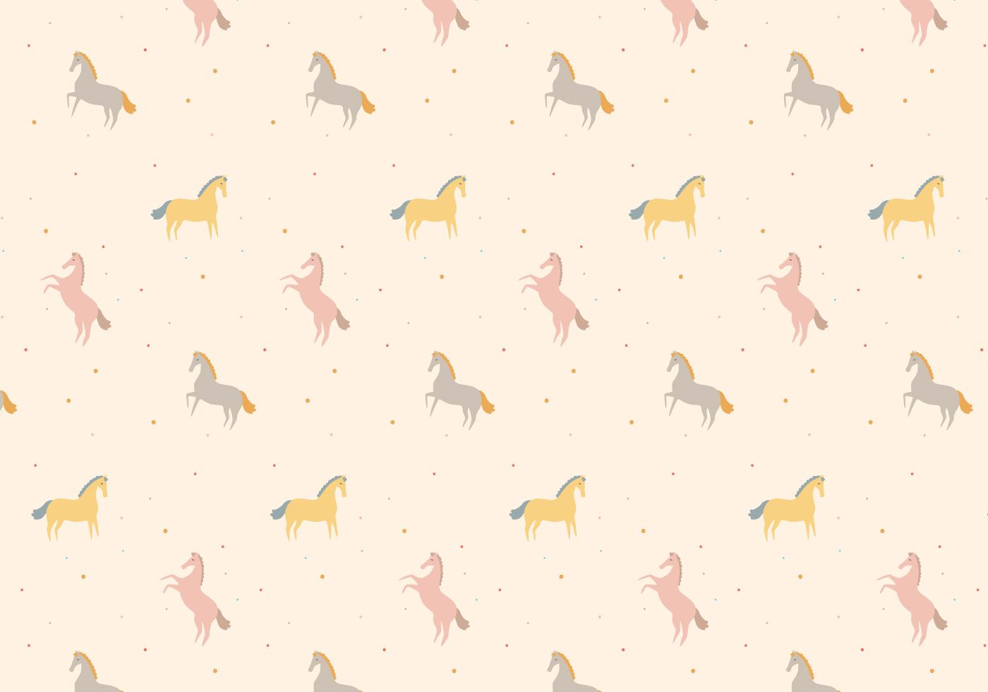 Popular Wallpaper Horse Pattern - df7068f58db3846371614b0dda8d2239  Picture_872748.jpg