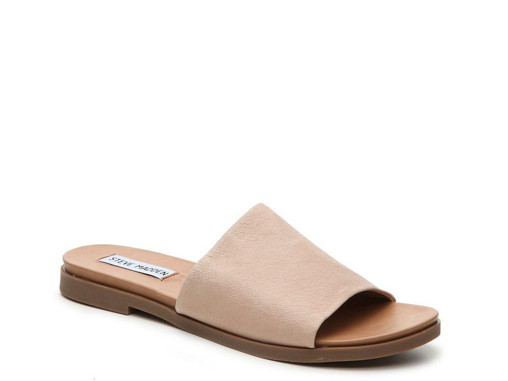 ff9c4480551 Steve Madden Karolyn Flat Sandal