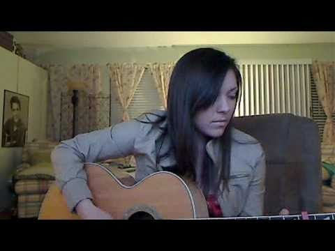Just a Dream- Nelly (Cover) Kelsey DeCoito