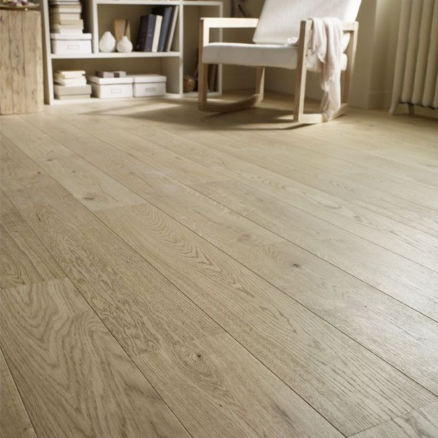 Contrecoll ch ne naturel castorama d co sam pinterest wood flooring and woods - Quelle couleur avec parquet chene clair ...