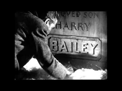 It's A Wonderful Life- Cemetery - YouTube