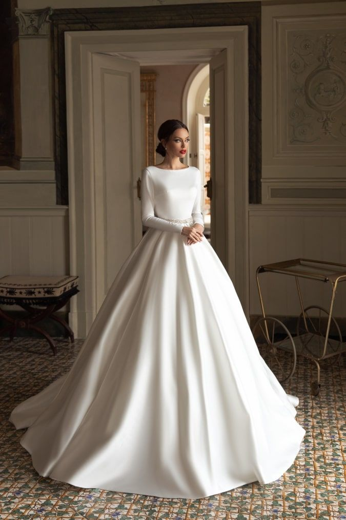 Luce Sposa Wedding Dresses 2021 Sorrento Italy Collection
