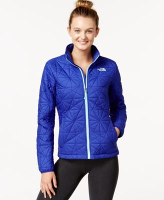 The North Face Tamburello Water-Repellent Quilted Jacket, Only at ... : north face quilted coats - Adamdwight.com