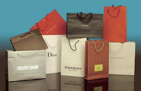designer shopping bags - Google Search | Good Stuff Posters ...