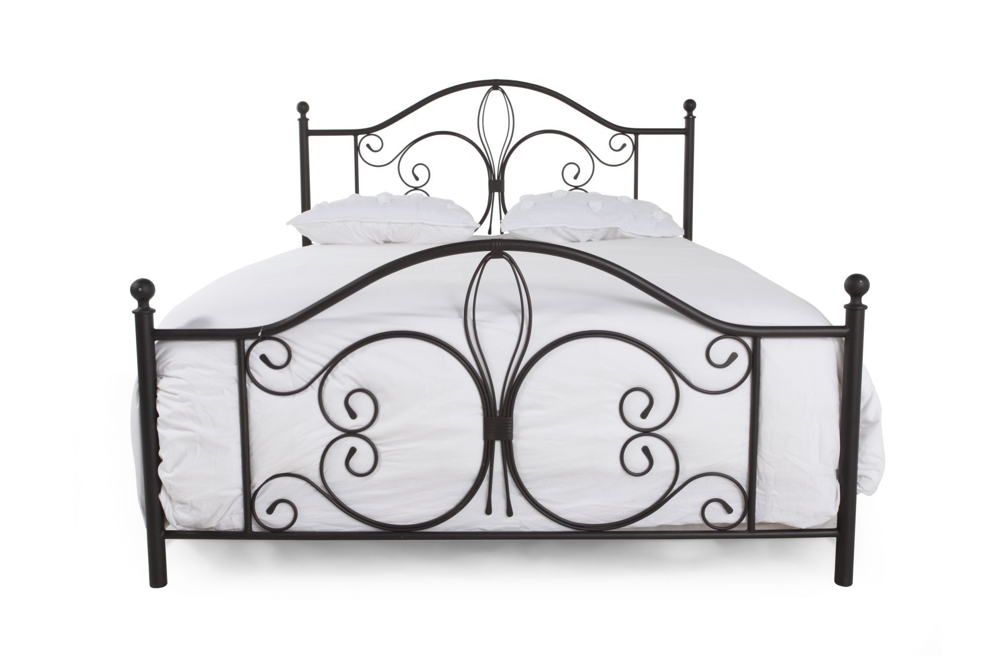 Hillsdale Milwaukee Queen Bed Mathis Brothers Furniture 234 95 Bed Queen Beds House Interior