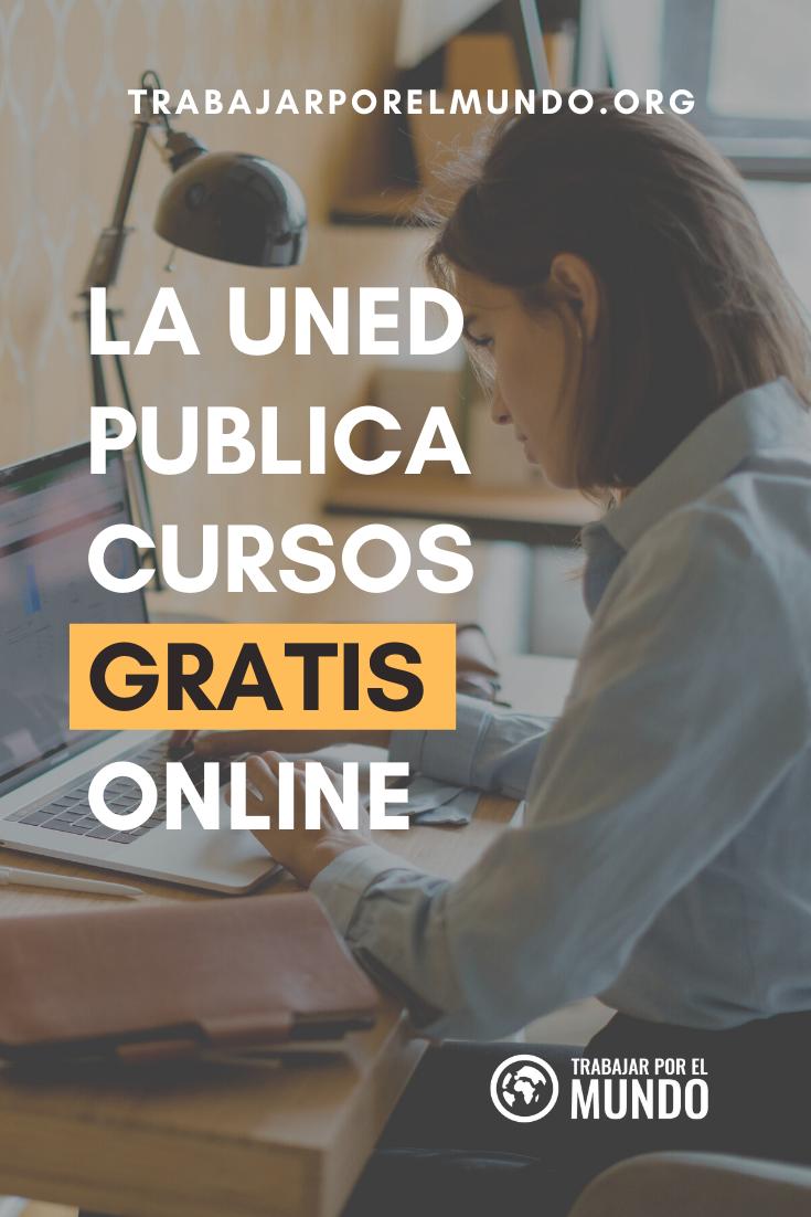 Uned Publica Cursos Gratis Online Uned Cursillo Cursos De Marketing Digital