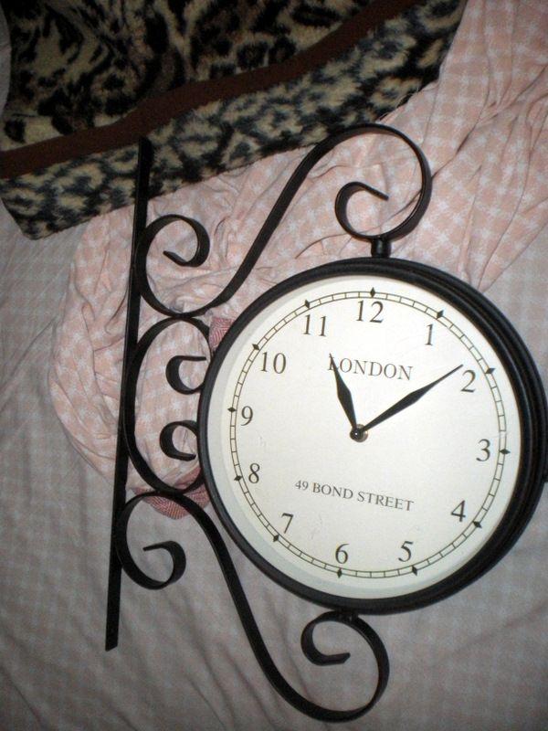 orologio da parete maison du monde cosa manca per la