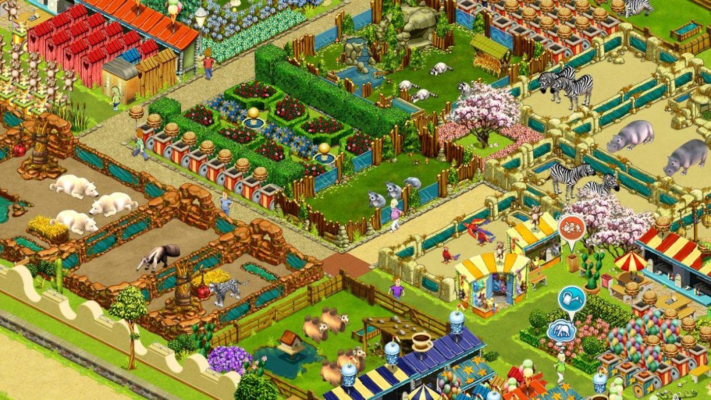 My Free Zoo.De