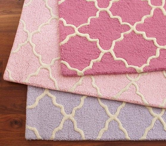 Addison Rug Light Pink In 2018 Catherine S Room Pinterest