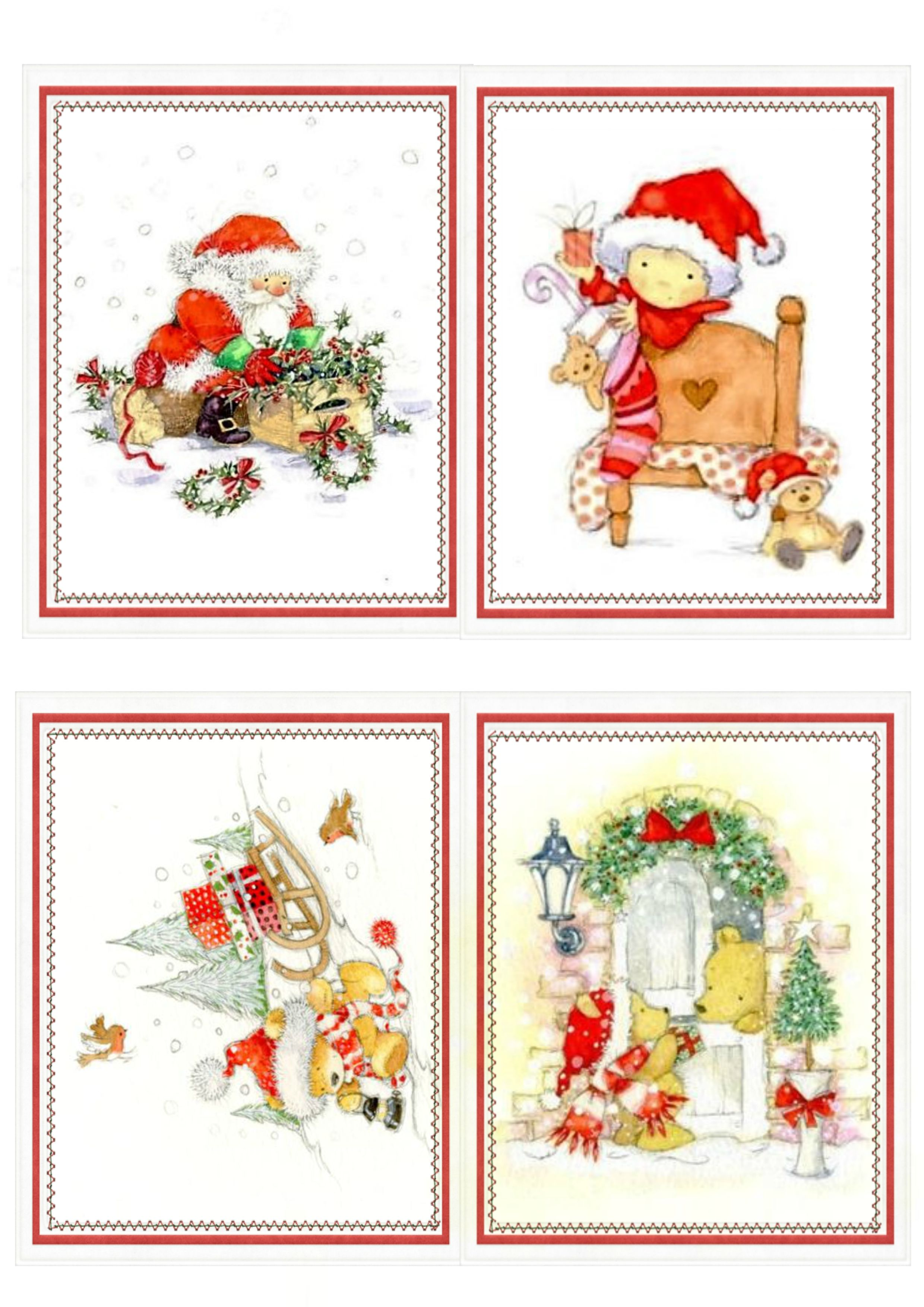 Pin By Anastassiya Angel On Christmas Cards Pinterest Cards