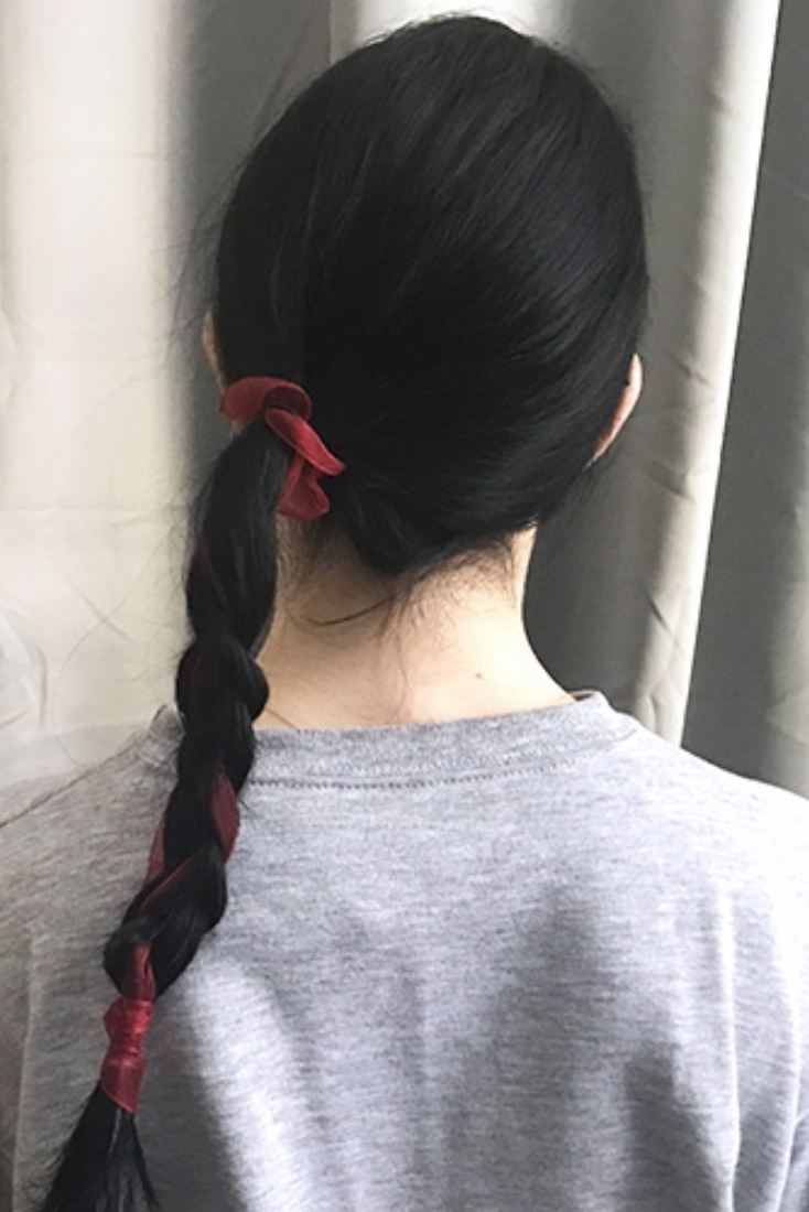 This major beauty trend is a postworkout hairstyle gamechanger