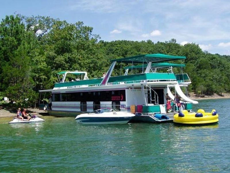 Houseboats Images Foot Bigfoot Houseboat Home Pinterest - Houseboats vinyl numbers
