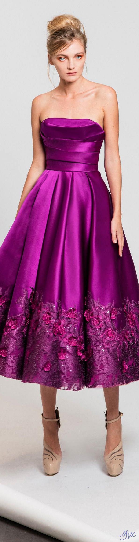 Vistoso Bellos Vestidos De Novia 2014 Inspiración - Colección del ...