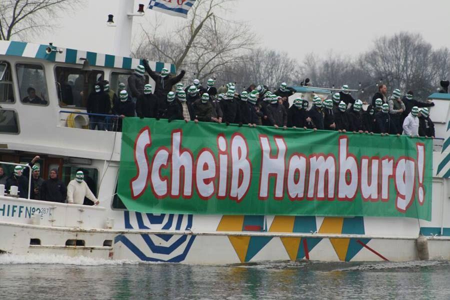En domingo es el momento para el gran partido entre el werder bremen Y hamburger sv!
