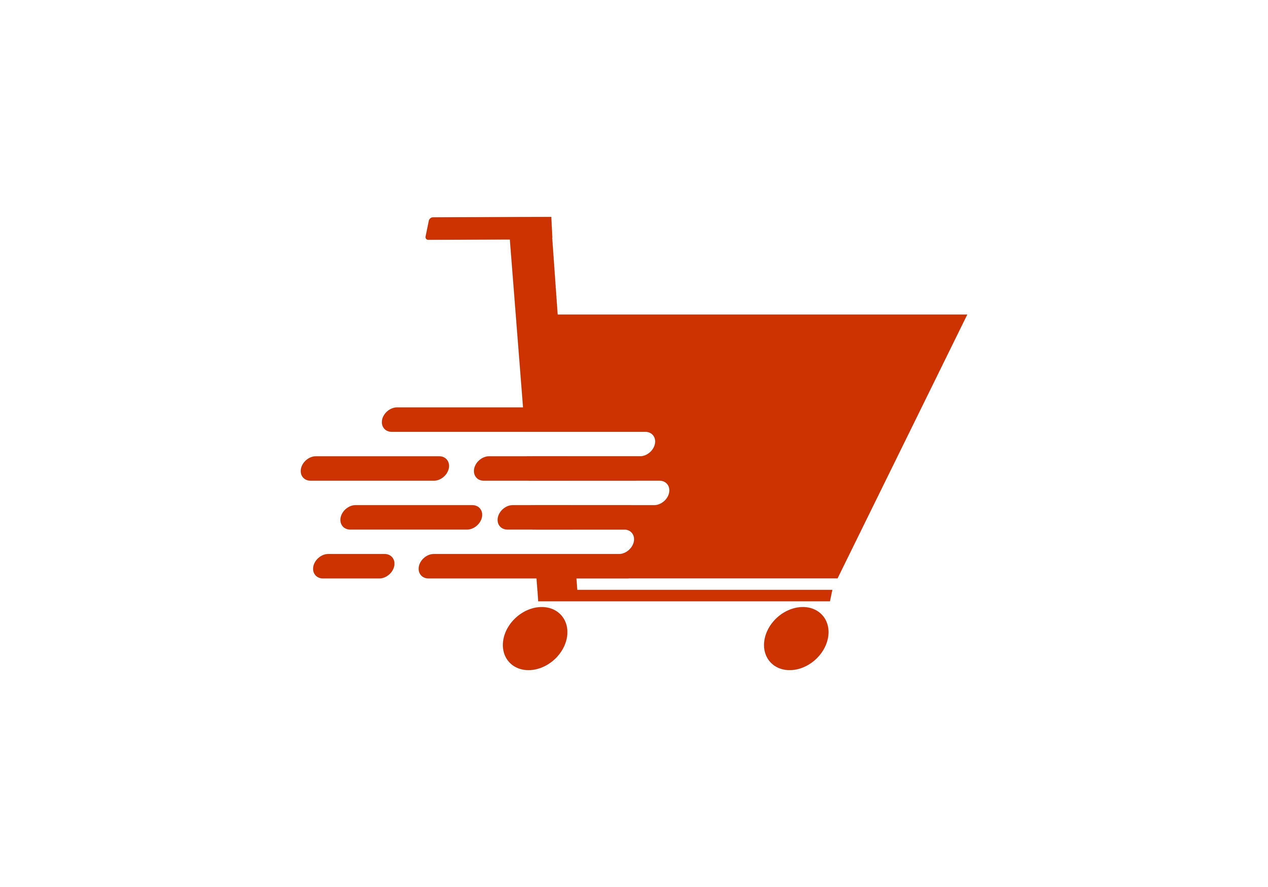 Shopping cart logo in 2020 (With images) Shopping cart