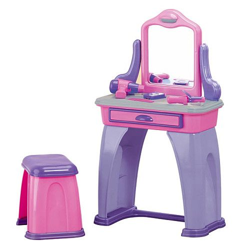 My Very Own Vanity Toddler Vanity Kids Vanity Vanity Set