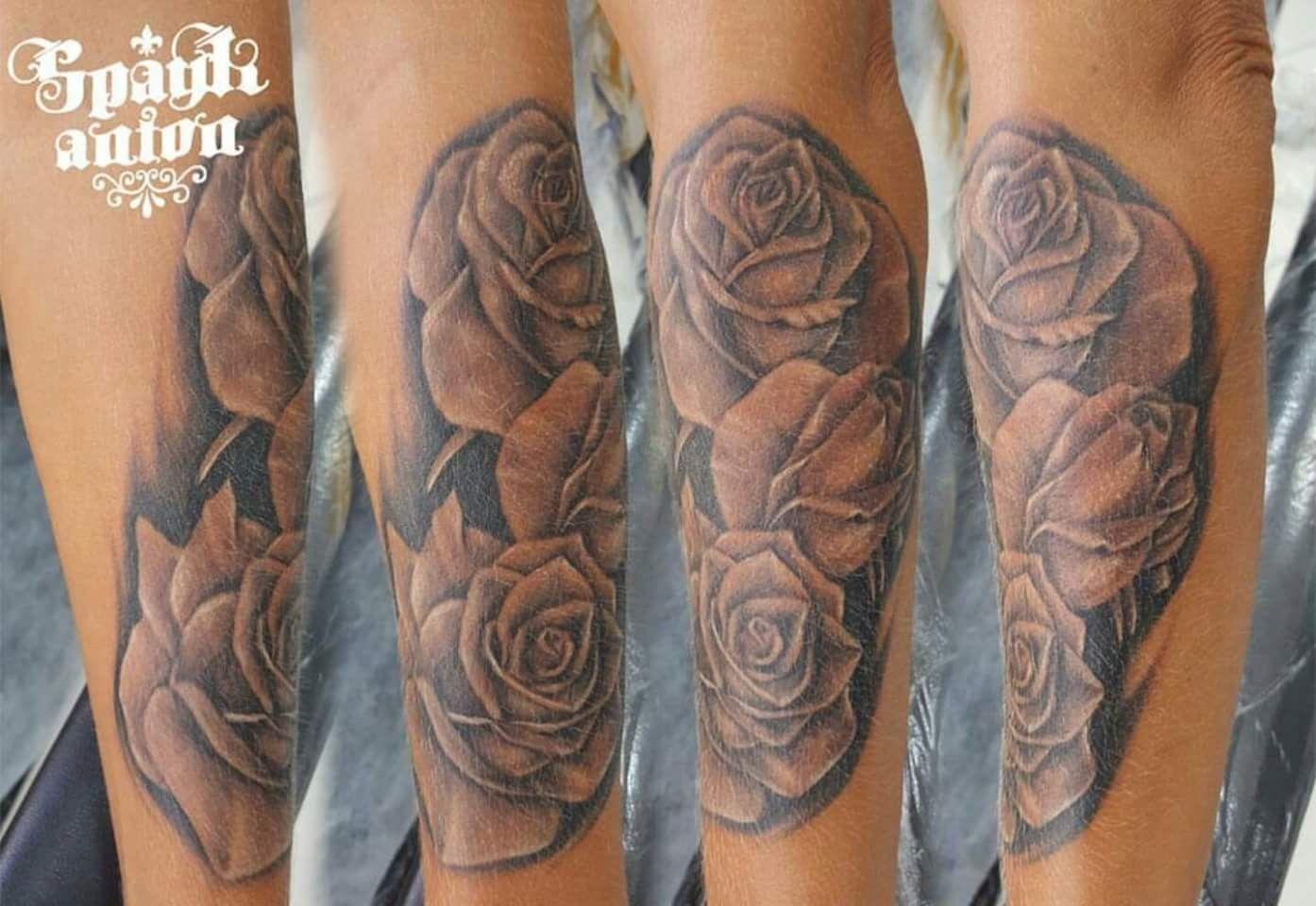 Pin by spayk tattooist on skin art tattoo pinterest