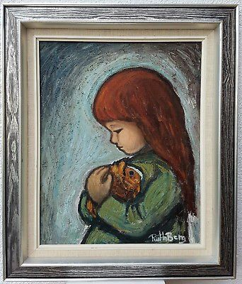 Expressionismus Antiquität Ölgemälde Portrait Kind Mädchen Kindermotive signiert https://t.co/now2BIq9wK https://t.co/Z1u9hnBxt1