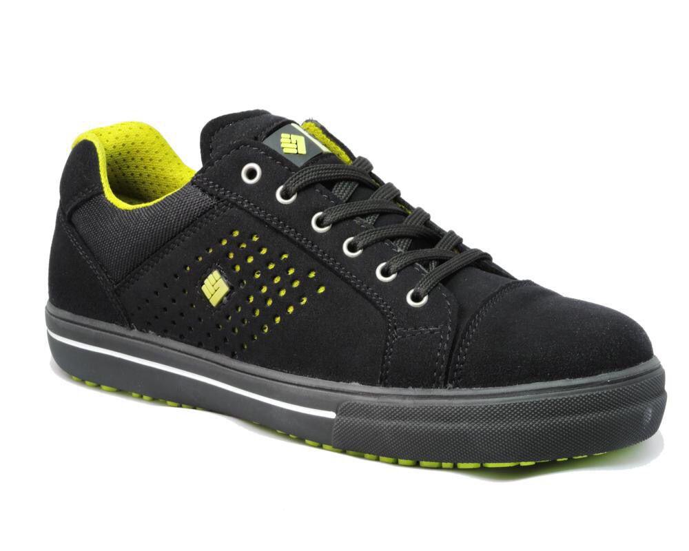 cheap for discount 52fdb b3977 Sicherheitsschuhe die aussehen wie moderne Sneaker ...