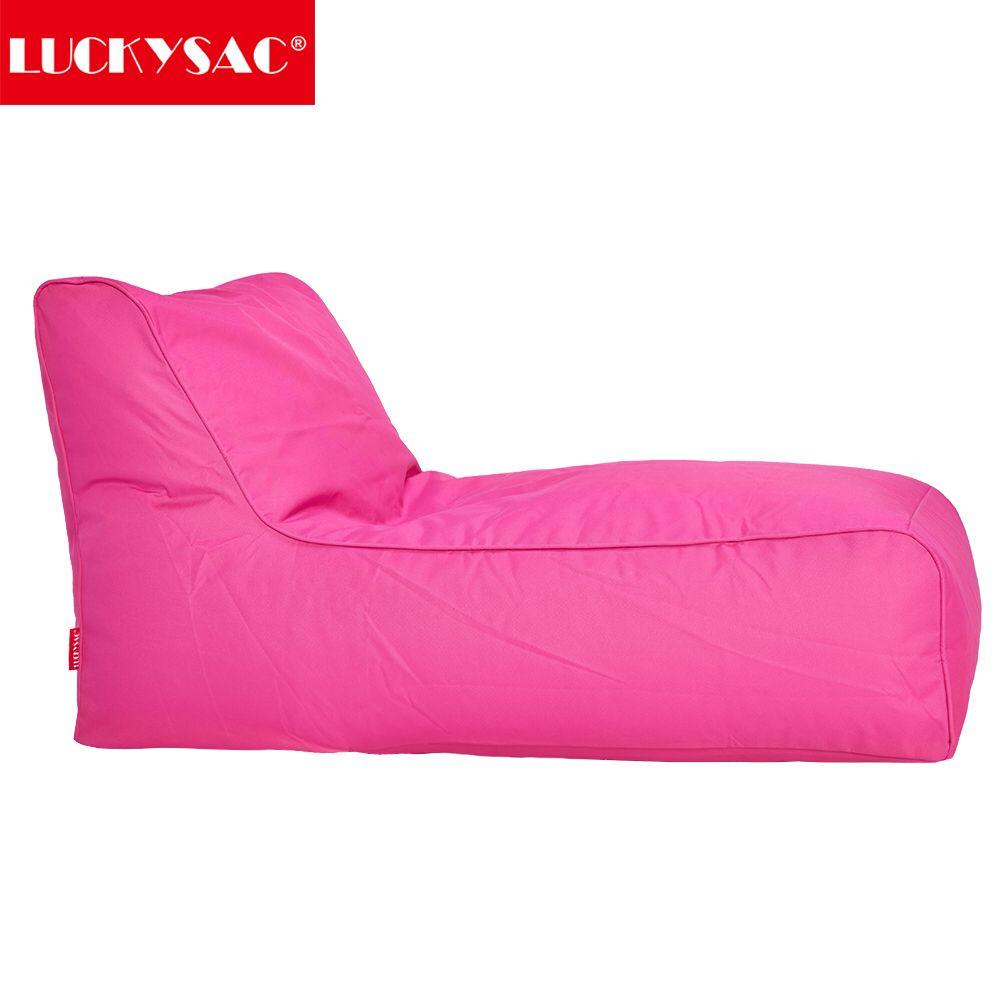Bean Bag Sunbed Waterproof Outdoor Furniture Waterproof Outdoor Furniture Sun Lounger Deck Chairs