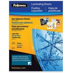 Best Buy Self Adhesive Laminating Sheets 3mil Letter 10 Pack Clear Fellowes Business Card Scanner Lettering