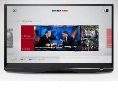 Verizon Beefs Up FiOS TV App For Xbox Multichannel Tv