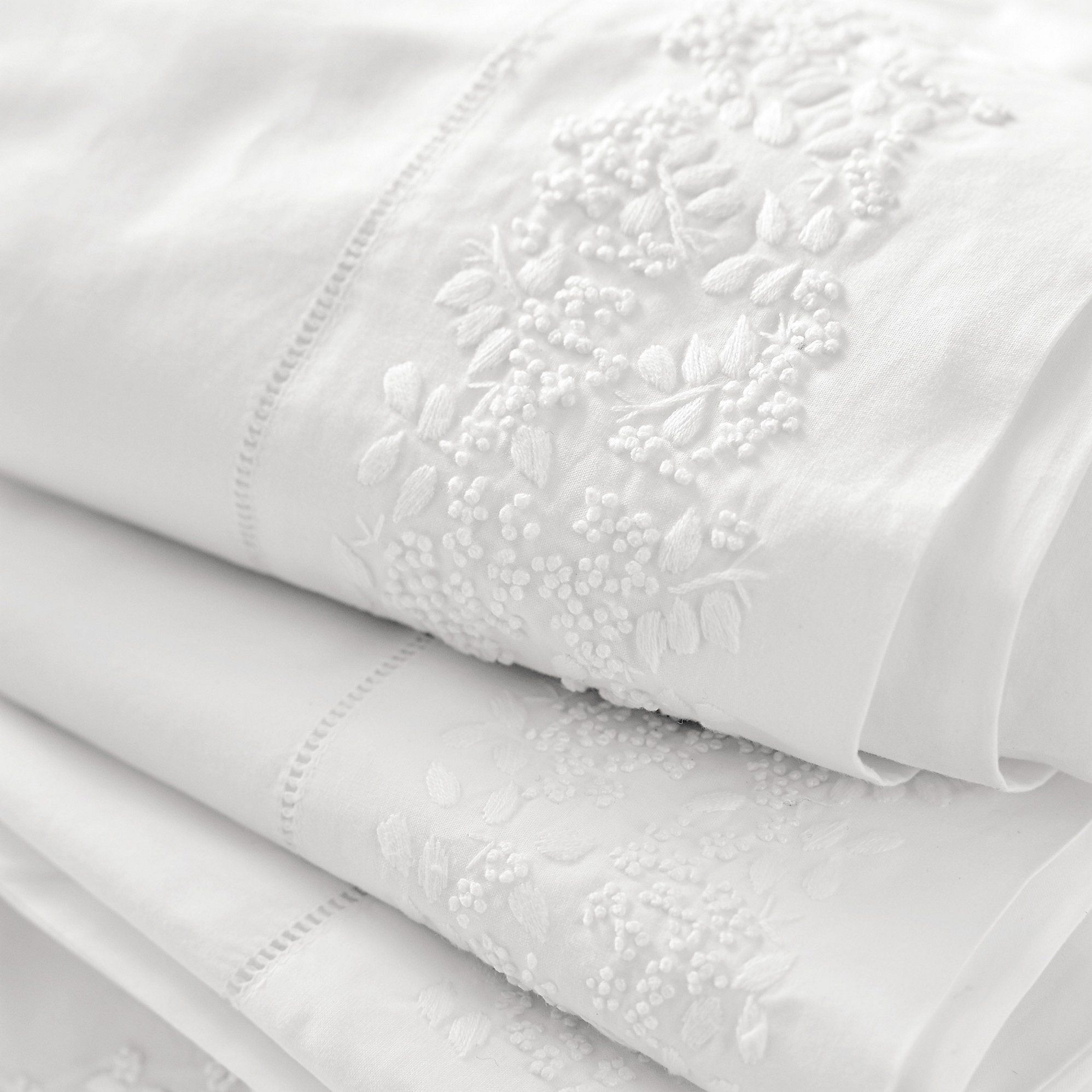Adeline Bed Linen Collection | Bed Linen Collections | The ...