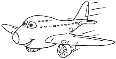 صور بنات وعرائس واميرات واولاد لتلوينها صور رسومات للتلوين لكل الاطفال في الحضانة والابتد Airplane Coloring Pages Coloring Pages To Print Coloring Book Pages