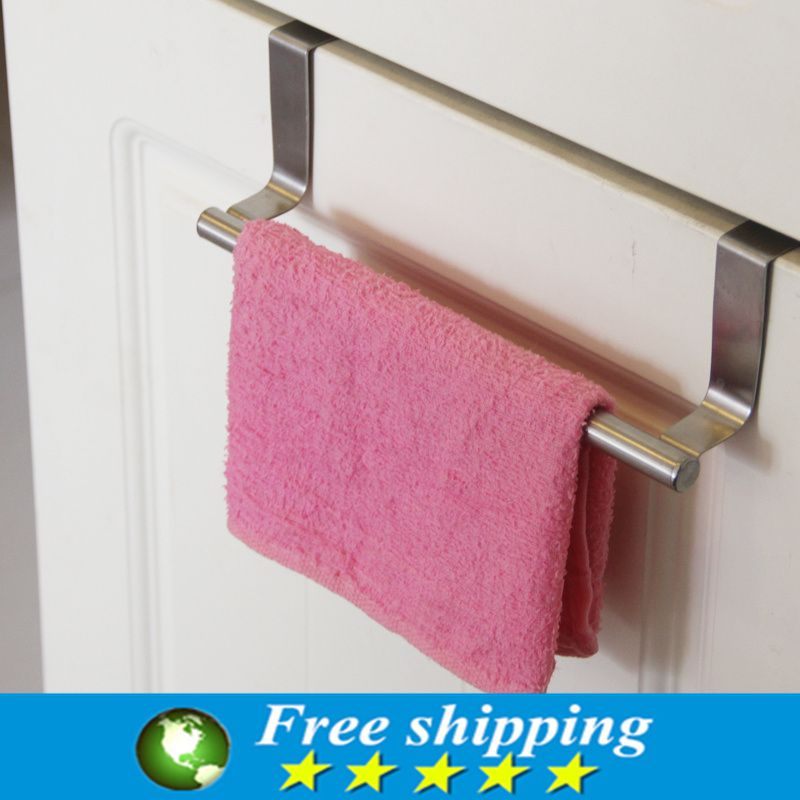 High-Quality-Stainless-Steel-Towel-Bar-font-b-Holder-b-font-Over-the-font-b-Kitchen.jpg (800×800)