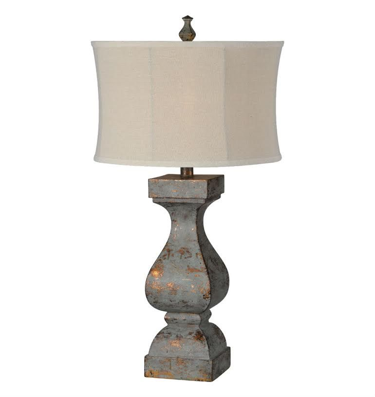 Eloise table lamp by forty west designs http www fortywestdesigns com