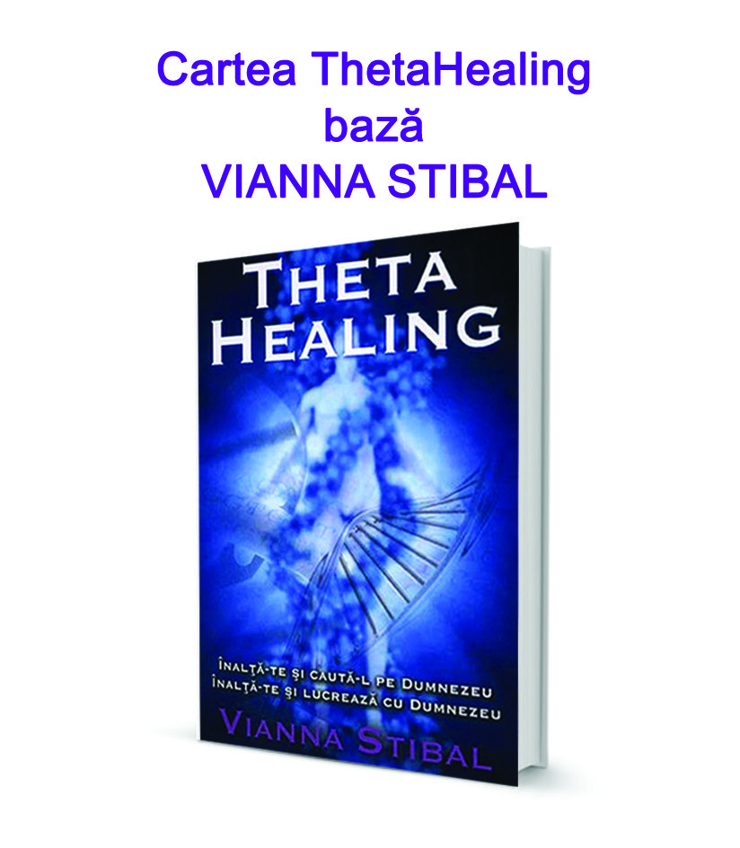 Theta Healing Book Pdf