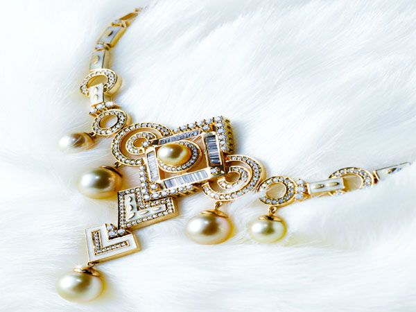 simple jewelry Indian Simple Gold Jewelry Designs for Teens A