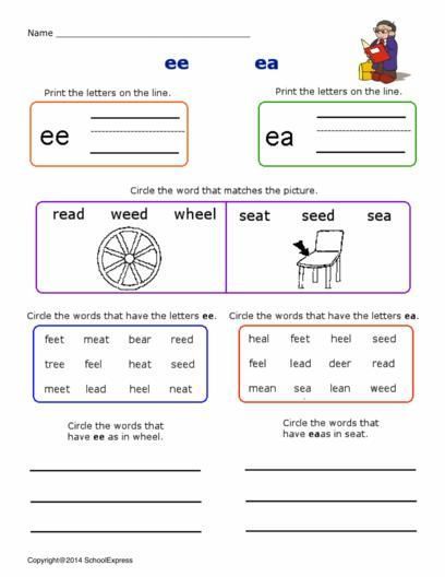 SchoolExpress.com - 19000+ FREE worksheets, create your ...