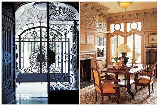 Beaux Arts Interior Design Beaux Arts Interior Design Inspired Home Fascinating Beaux Arts Interior Design