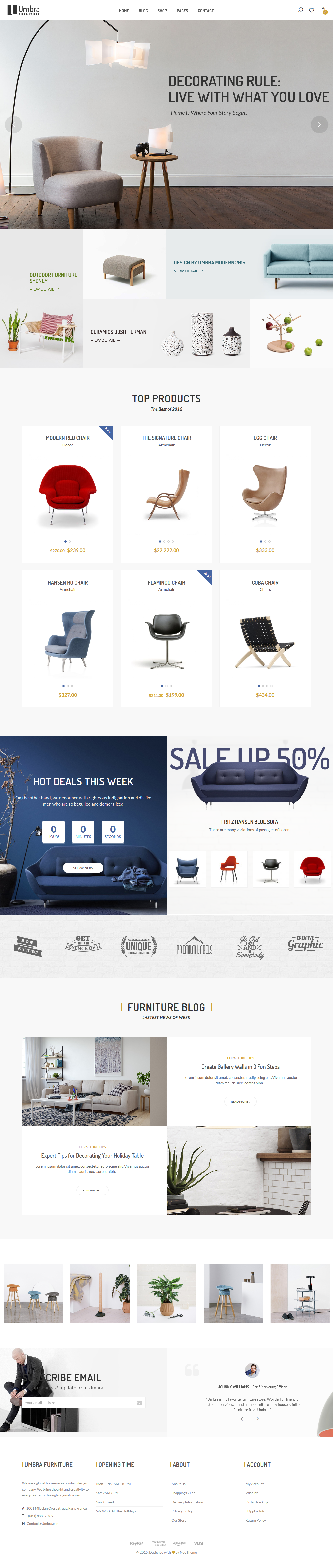 Pin by best Graphic Design on WordPress eCommerce Themes | Wordpress