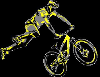 Mtb T Shirt Dirt Bike Rider Vector Design Bike Rider Bike Vector Design