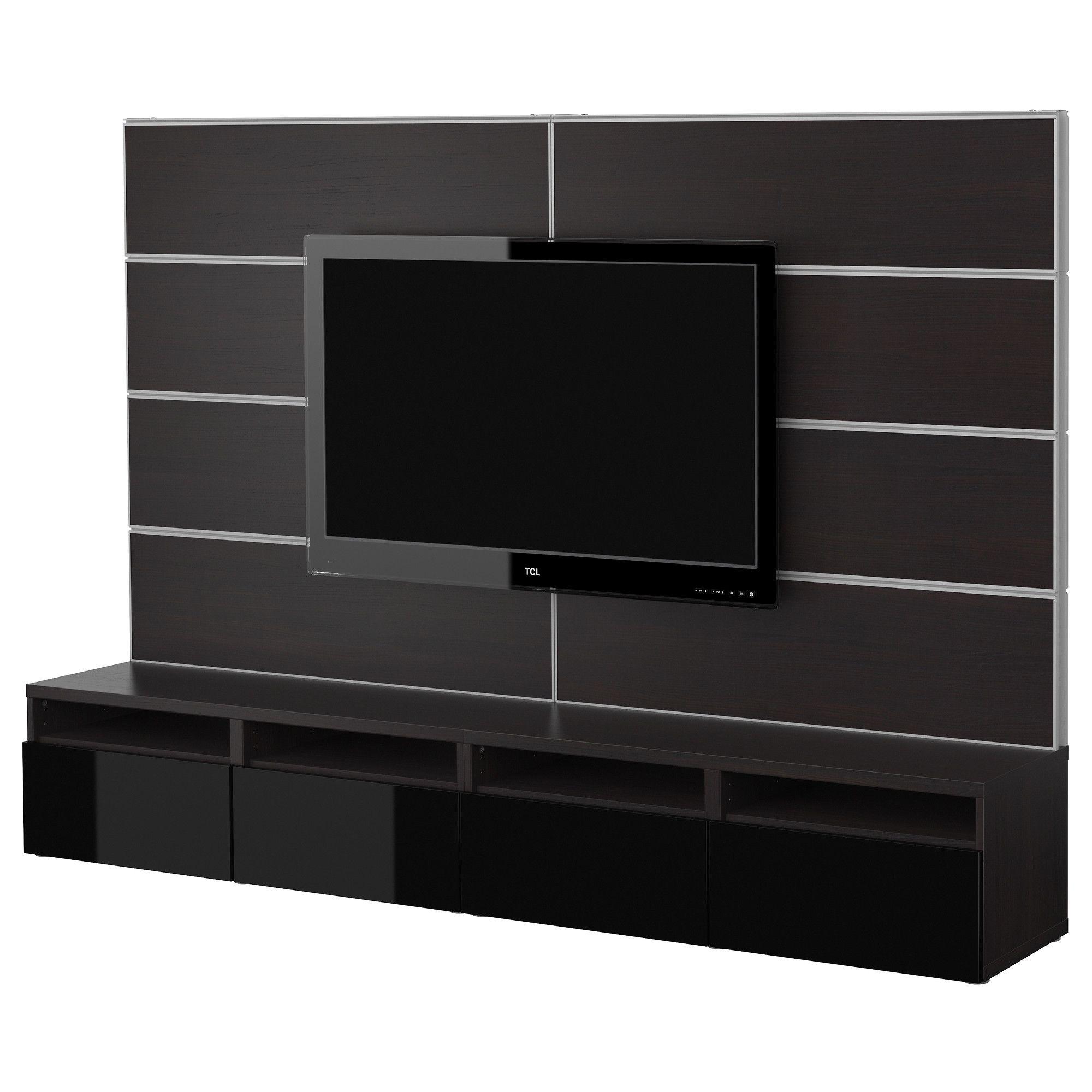 Furniture Tv Storage Tv Cabinet Ikea Ikea Tv