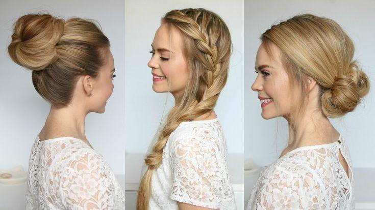 Frisuren Fur Lange Haarverlangerungen Modern Unordentliche Frisur Haar Styling Frisuren Einfach