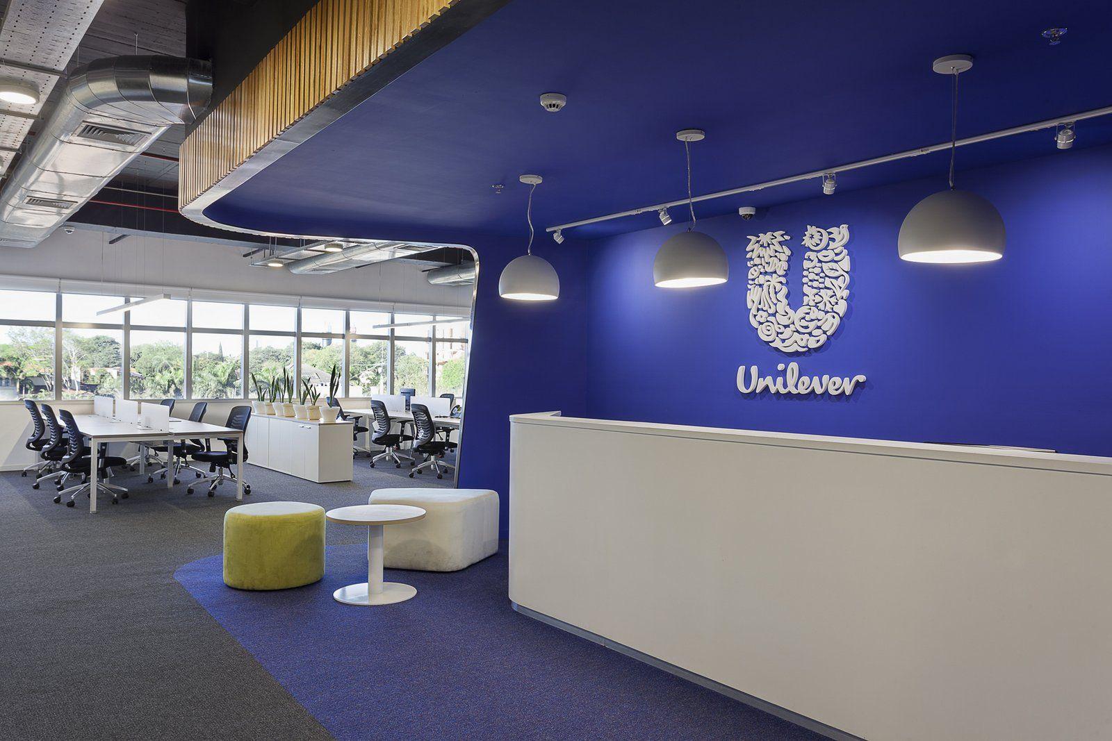 unilever office. Unilever Offices - Asunción Office Snapshots L