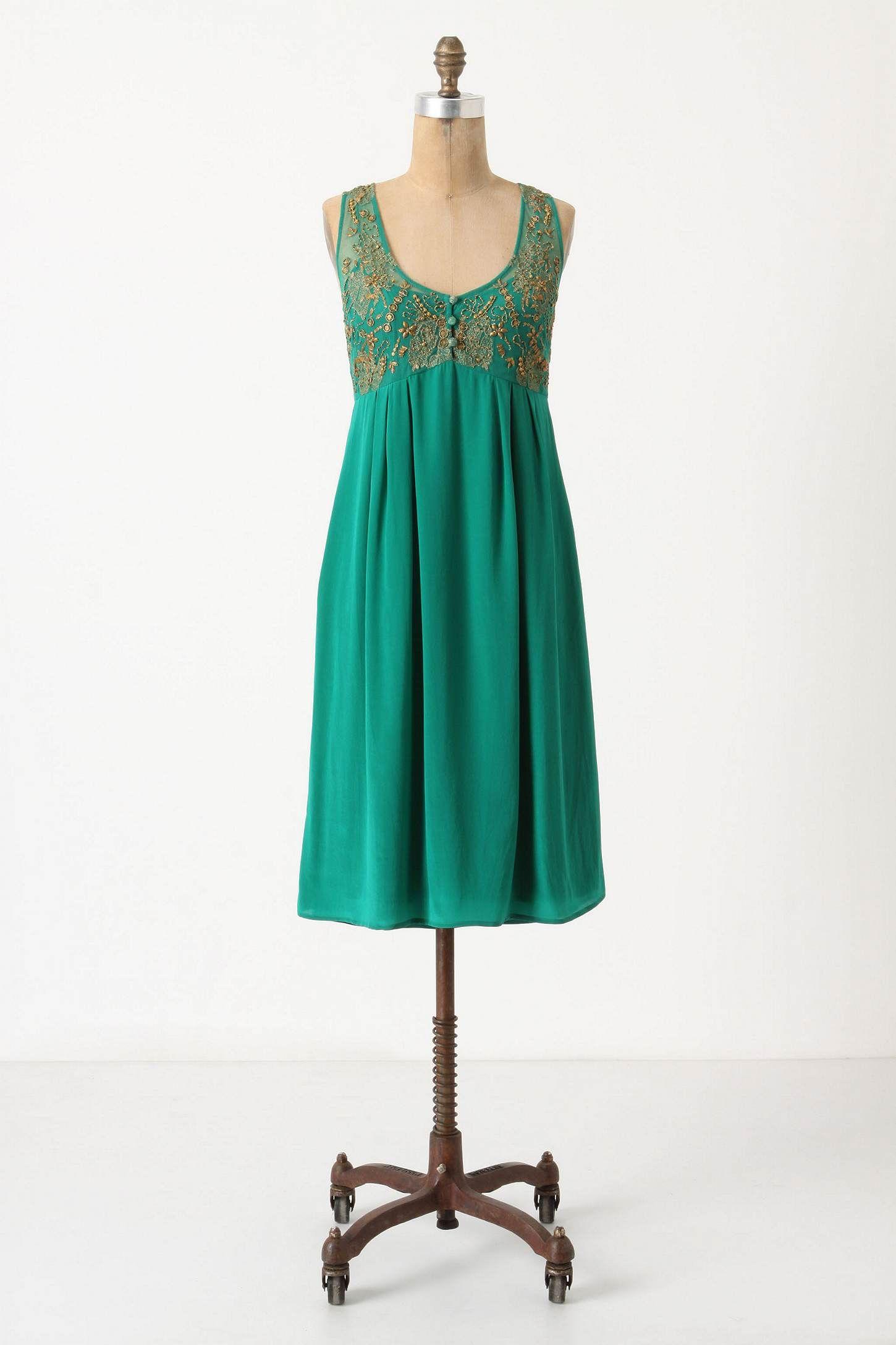 Bridesmaids - Flickering Slip Dress.... i love this dress... easy to ...