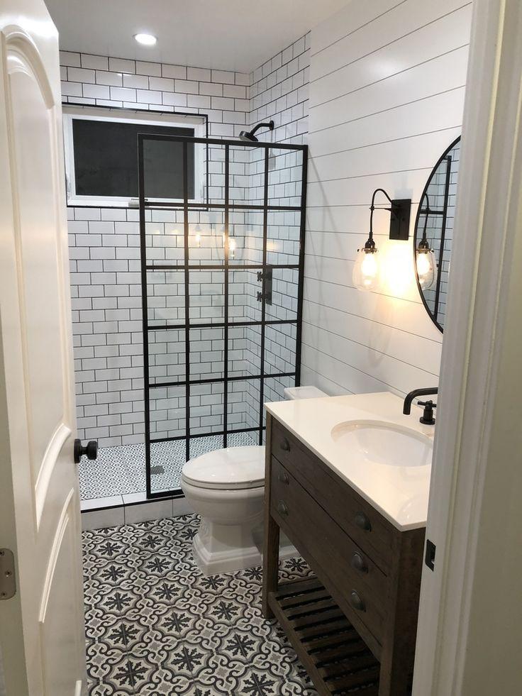 10 Bathroom Lighting Ideas to Make You Look Your B