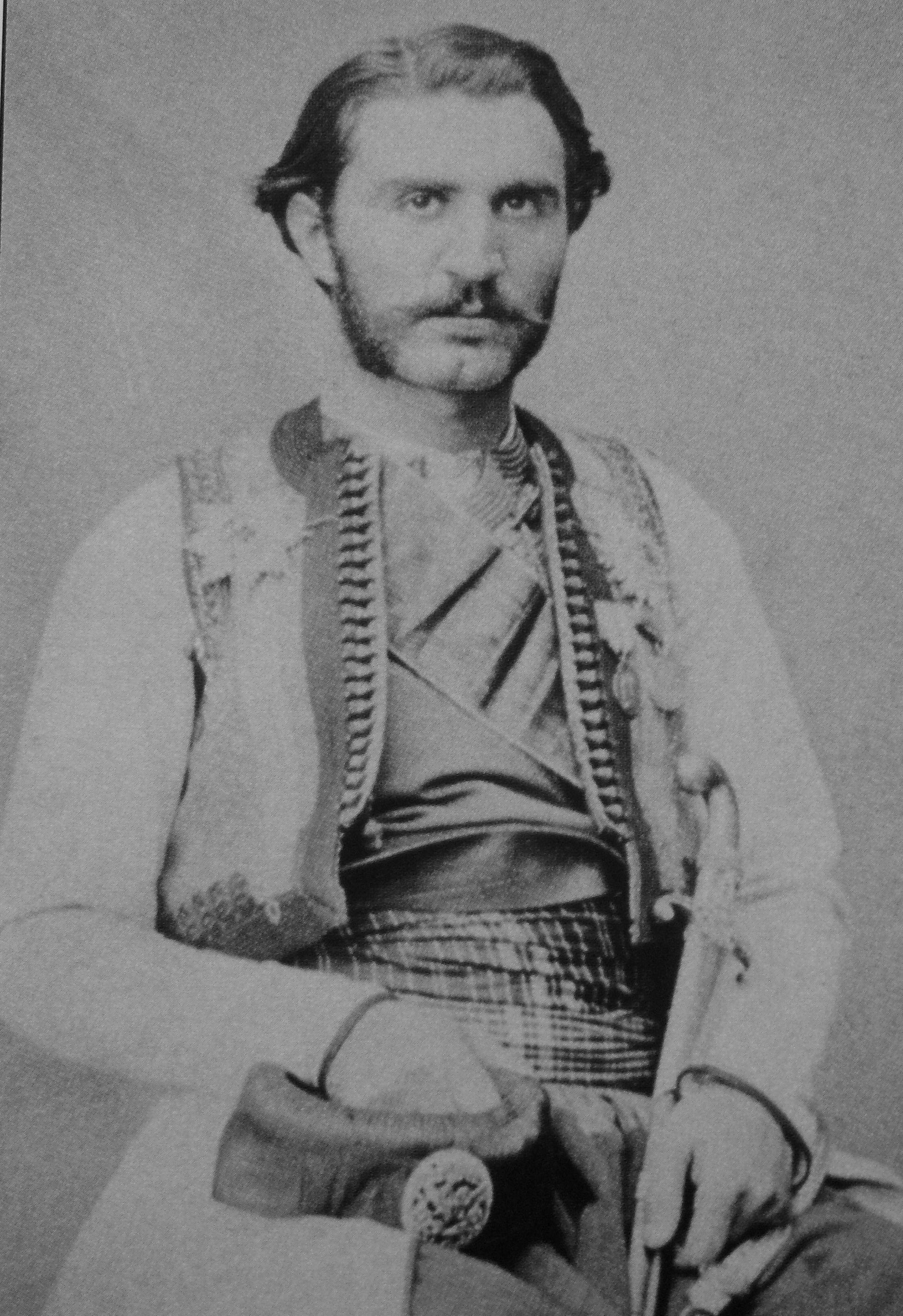 Nicholas I of Montenegro file usage