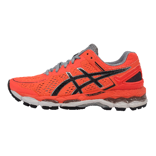 ASICS GELKAYANO 22 (WNS) now available at Foot Locker