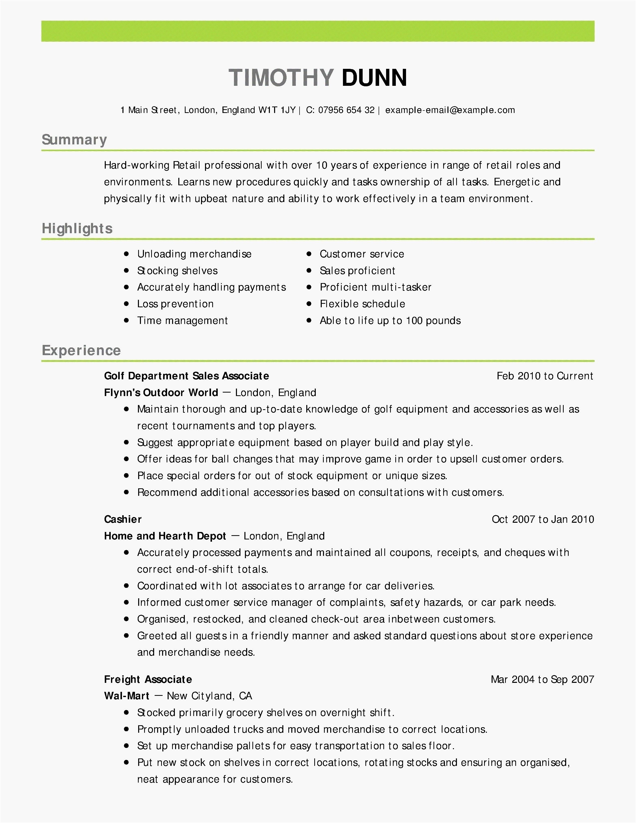 30 Correctional Officer Resume Objective in 2020 (With