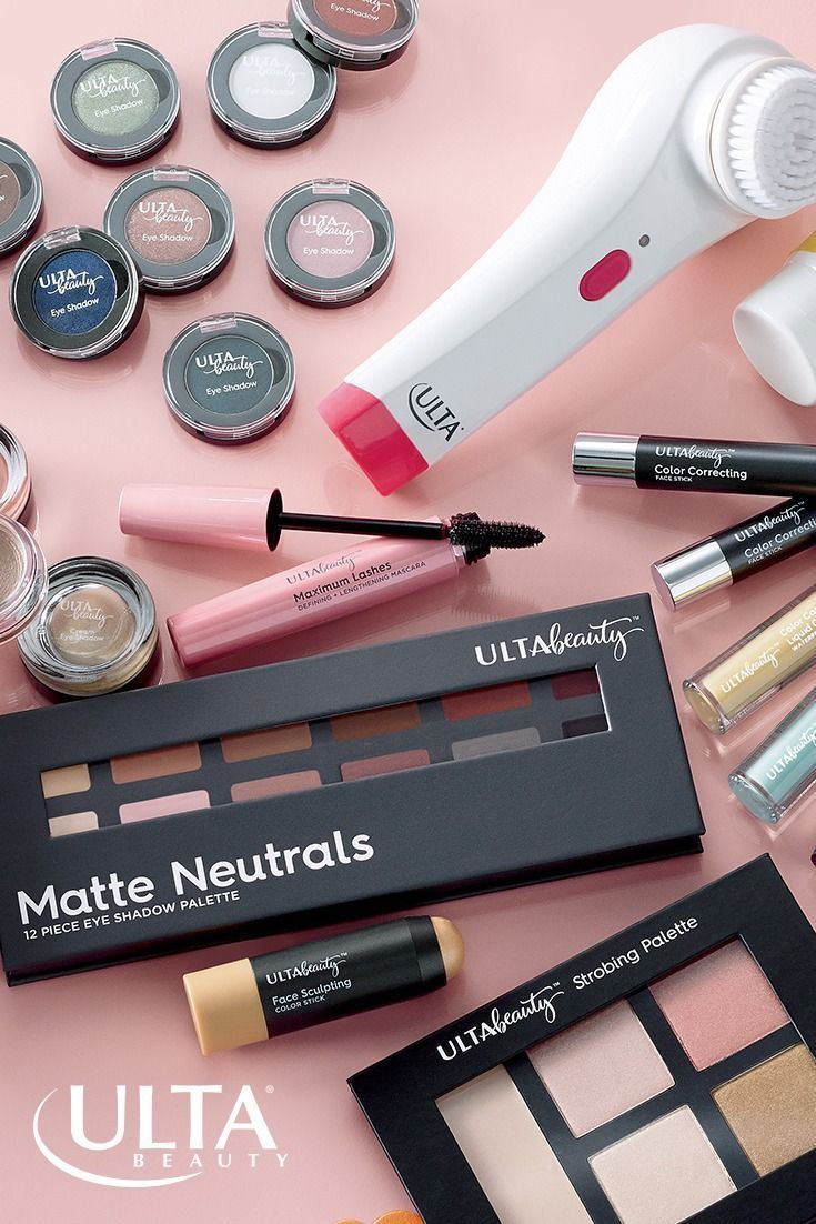 Ulta Collection, Ulta's House Brand, is not tested on