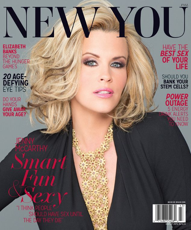 Jenny mccarthy thought shed be on the view 20 years from now jenny mccarthy thought shed be on the view 20 years from now pmusecretfo Images