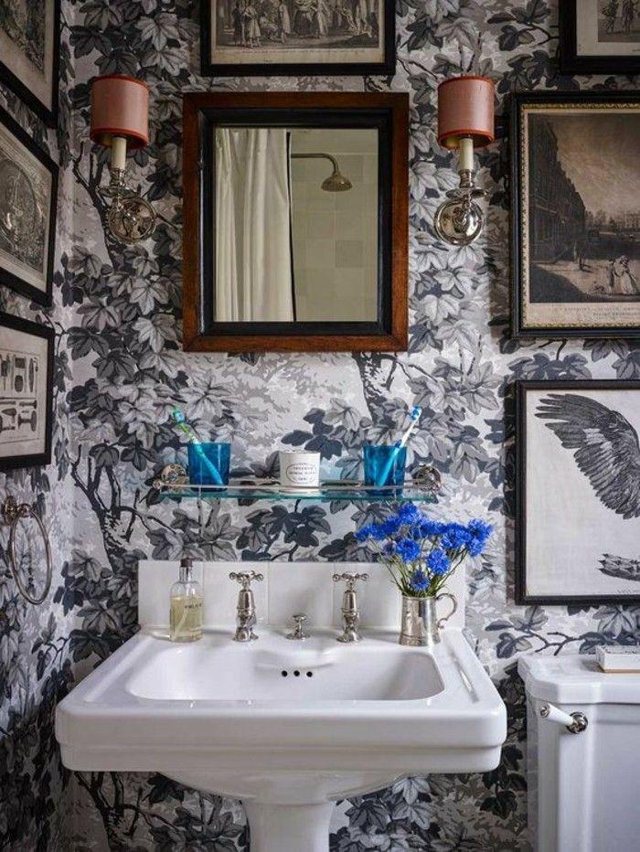 Choisissez un joli lavabo retro pour votre salle de bain | Lavabo ...