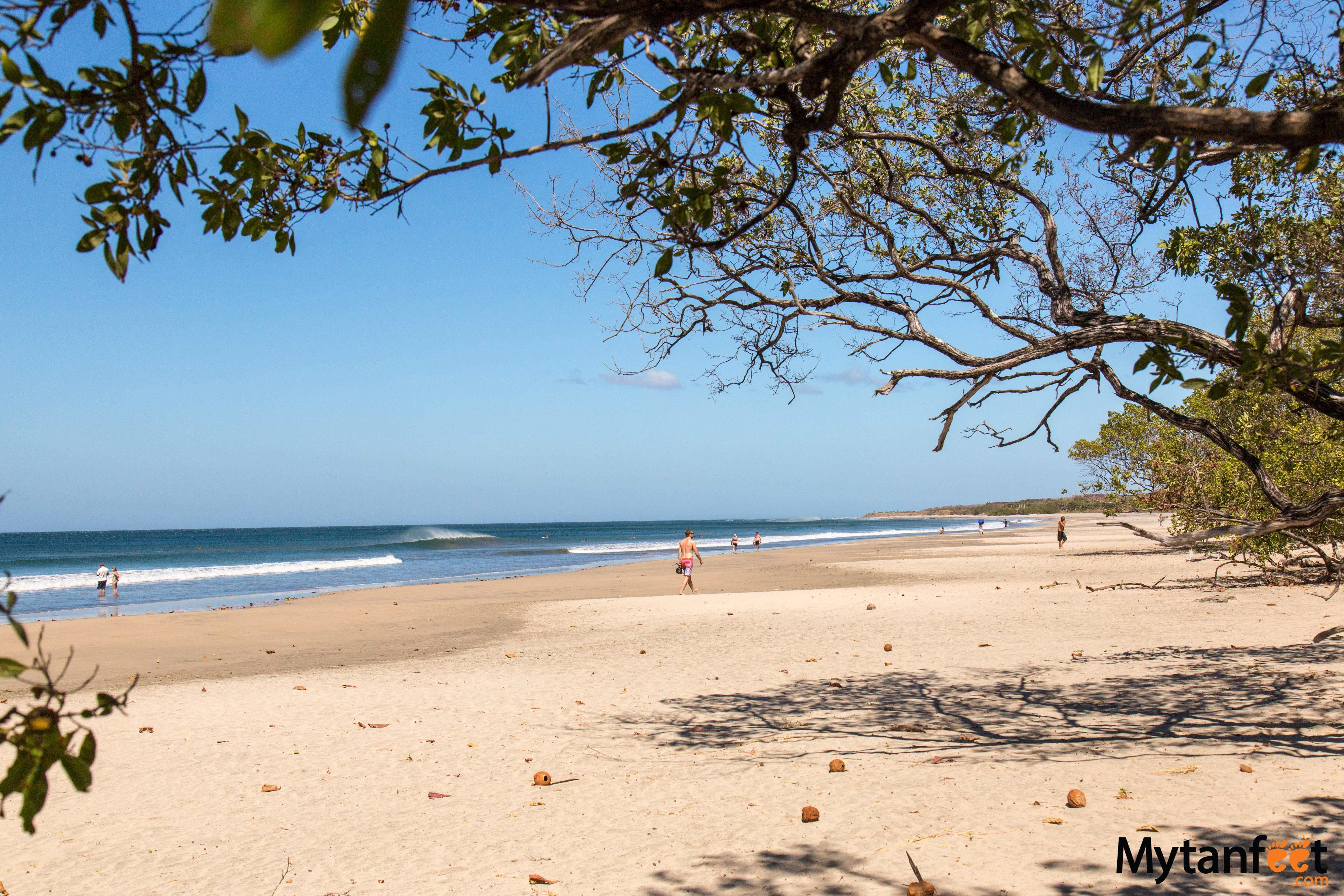 Playa Avellanas Costa Rica Best For Surfing Drinks And Sunset Beautiful Places To Visit Beautiful Places Places To Visit