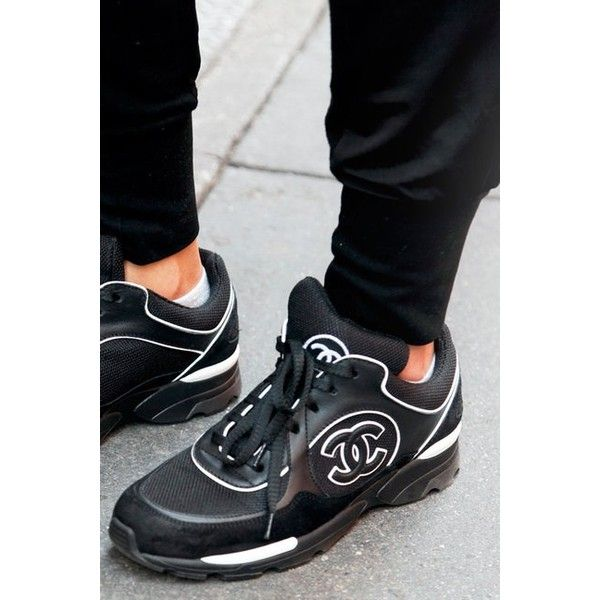 Chanel sneakers PurseForum   Chanel